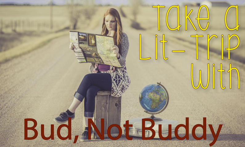Take a Lit-Trip with Bud, Not Buddy