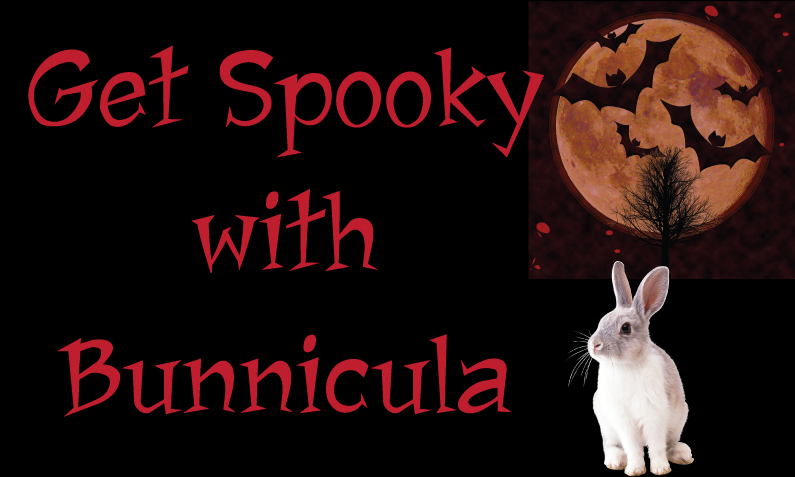 Get Spooky with Bunnicula