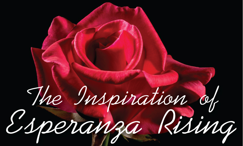 The Inspiration of Esperanza Rising