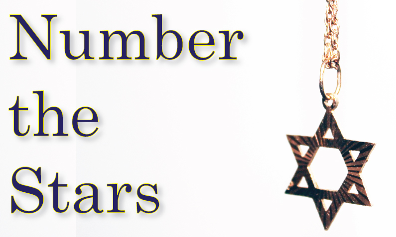 Introduce Holocaust Studies with Number the Stars