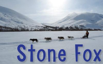 Follow the Race with Stone Fox!