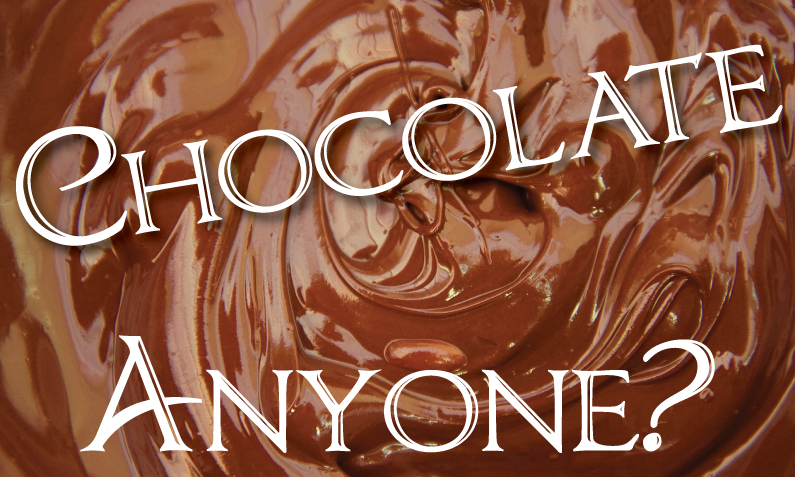 Who Doesn't Love Chocolate?