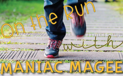 On the Run with Maniac Magee