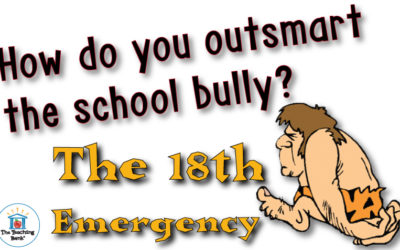How Do you Outsmart the School Bully?