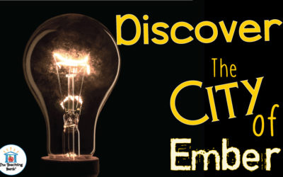 Discover The City of Ember