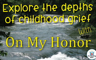 Explore the Depths of Childhood Grief with On My Honor
