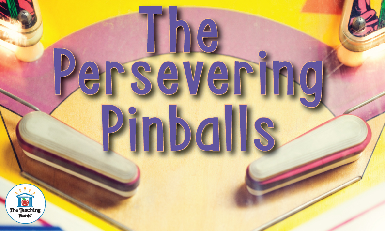 The Persevering Pinballs