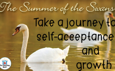 Take a Journey to Self-acceptance and Growth in The Summer of the Swans